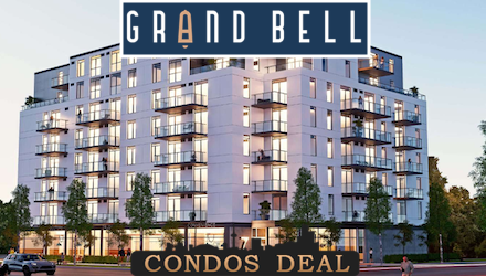 Grand Bell Suites