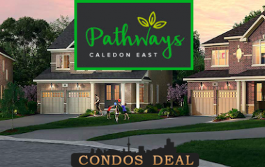 Pathways Caledon East Homes