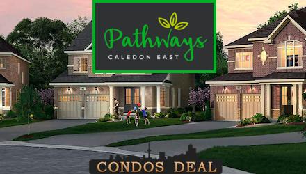 Pathways Caledon East Homes