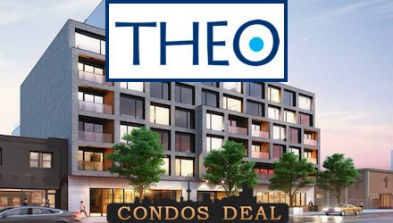THEO Condos