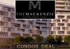 The Mackenzie Condos