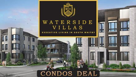 Waterside Villas