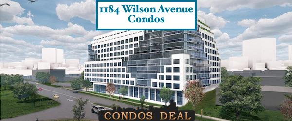 1184 Wilson Avenue Condos