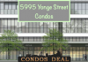 5995 Yonge Street Condos