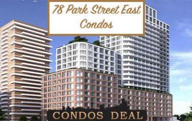 78 Park Street East Condos