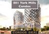 801 York Mills Condos