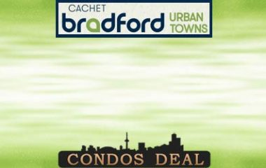 Cachet Bradford Urban Towns