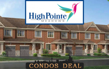 High Pointe Meadows Towns & Homes