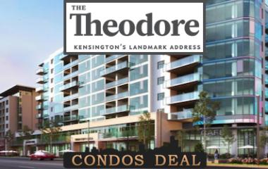 The Theodore Condos