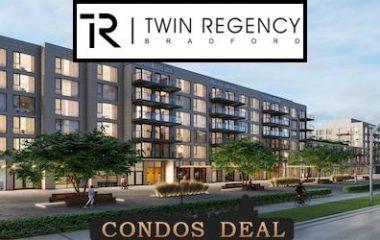 Twin Regency Condos