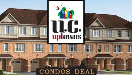 U.C. Uptowns
