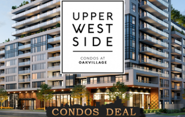 Upper West Side Condos