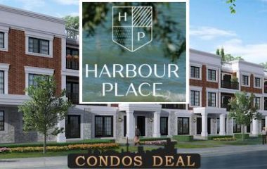 Harbour Place at 174 Lakeshore Towns