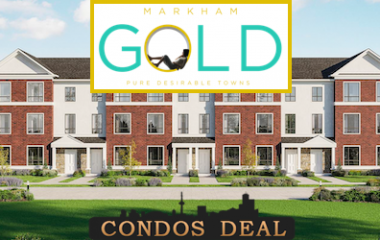 Markham GOLD Towns