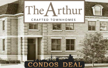 The Arthur Towns