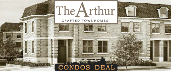 The Arthur Towns