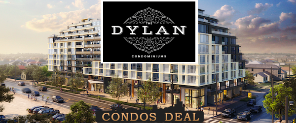 The Dylan Condos