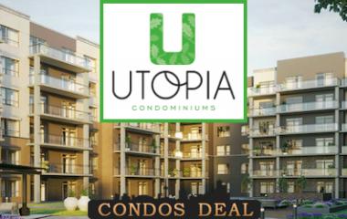 Utopia Condos