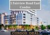 1 Fairview Road East Condos