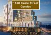 1860 Keele Street Condos