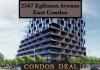 2567 Eglinton Avenue East Condos