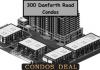300 Danforth Road Condos