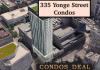 335 Yonge Street Condos