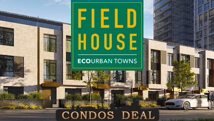 Field House Towns