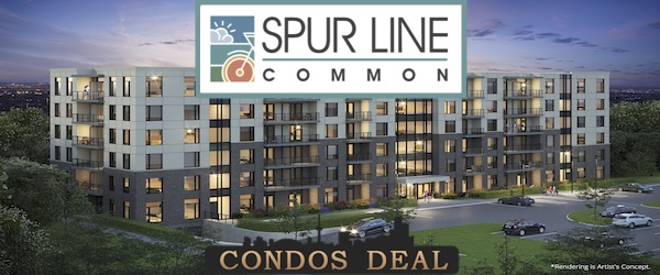 Spur Line Common Condos
