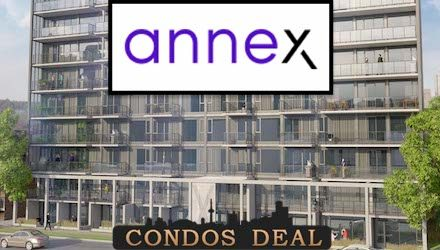 The Annex Condos In Kensington