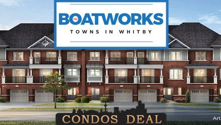 The Boatworks Towns