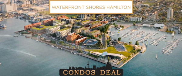Waterfront Shores Condos