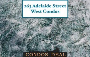 263 Adelaide Street West Condos