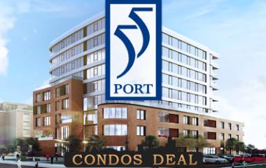 55 Port Condos
