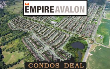 Empire Avalon
