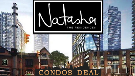 Natasha The Residences