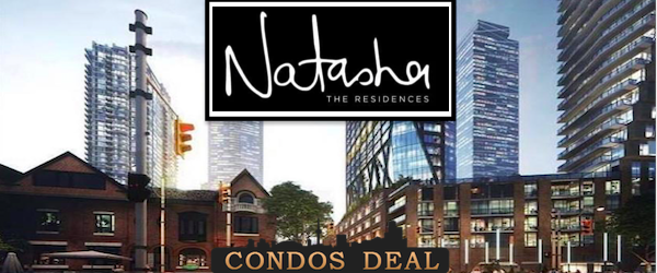 Natasha The Residences