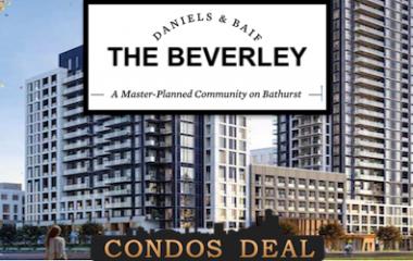 The Beverley Condos