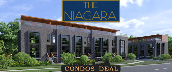 The Niagara Towns