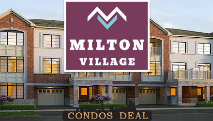 Milton Village Towns & Homes