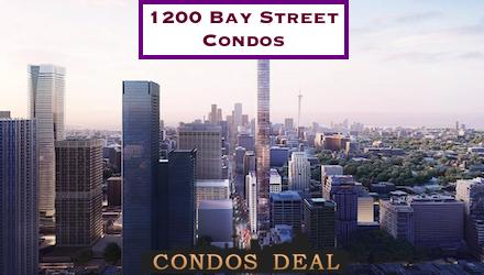1200 Bay Street Condos