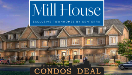 Mill House Townhomes