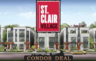 St. Clair Village Homes