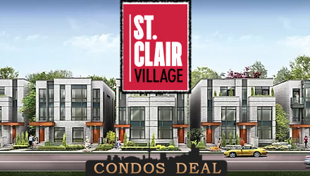 St. Clair Village Homes