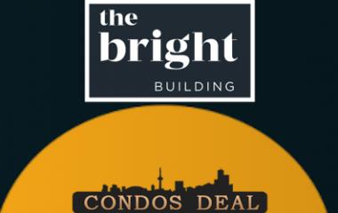 The Bright Building Condos