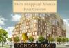 3471 Sheppard Avenue East Condos
