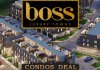Boss Luxury Towns