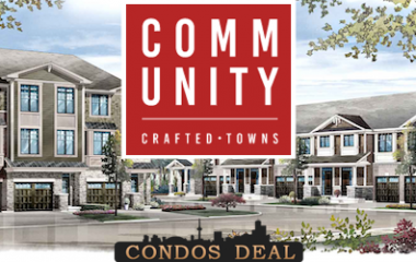 Community Crafted Towns