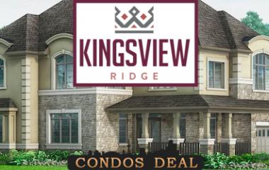 Kingsview Ridge Homes