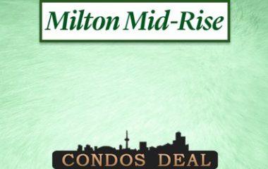 Milton Mid-Rise Condos